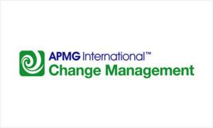 Change Management Foundation and Practitioner Training